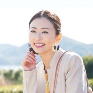 松雪泰子さんが徳島・鳴門へ!「旅色」4月号が公開!