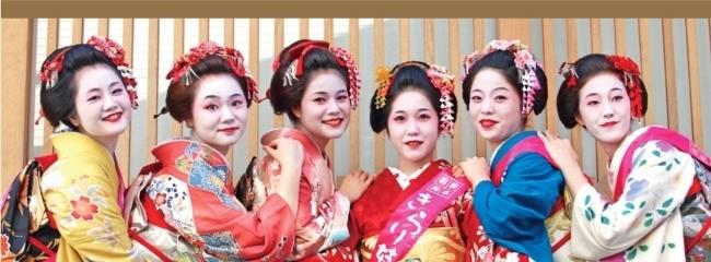 箱根の観光を支える芸者さんが今ピンチに……!