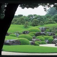 米専門誌で14年連続第一位! 一生に一度は行くべき日本庭園の正体