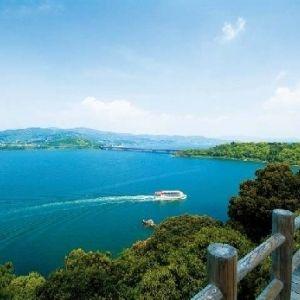世界遺産に逆さ富士。静岡県内の美景スポット