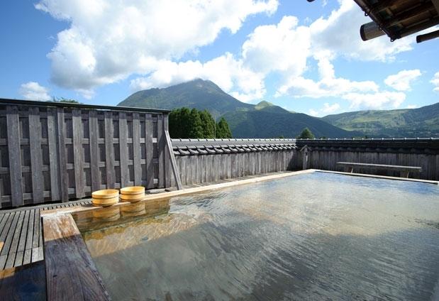 九州 露天 風呂 付き 客室