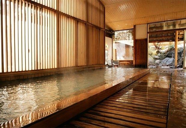 露天風呂付き客室のある九州の温泉宿③ 旅館 みな和