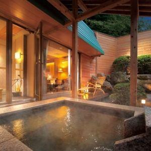 自然と秘湯を堪能!長野県「横谷温泉旅館」で至福のひと時を過ごそう