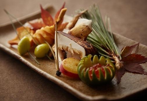 調味料さえ生ものを使うこだわり。温かなもてなしが魅力の「京料理 藤や」その2
