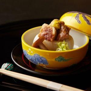 調味料さえ生ものを使うこだわり。温かなもてなしが魅力の「京料理 藤や」